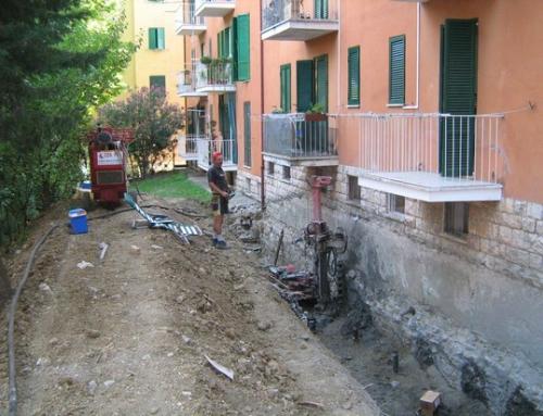 Condominio Vico – Perugia