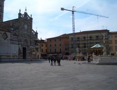 Giafi – Prato