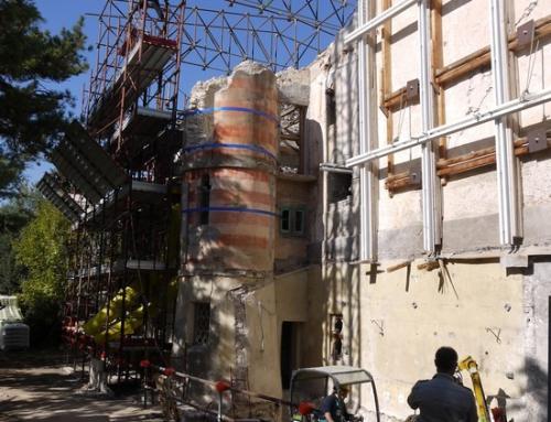 Chiesa di Pettino – L'Aquila